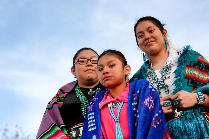 native american population