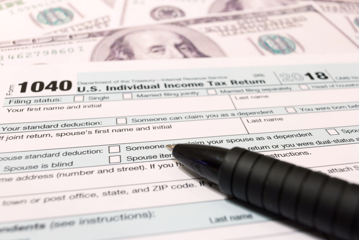 After Providing Free Tax Prep for 50 Years, It's Time to