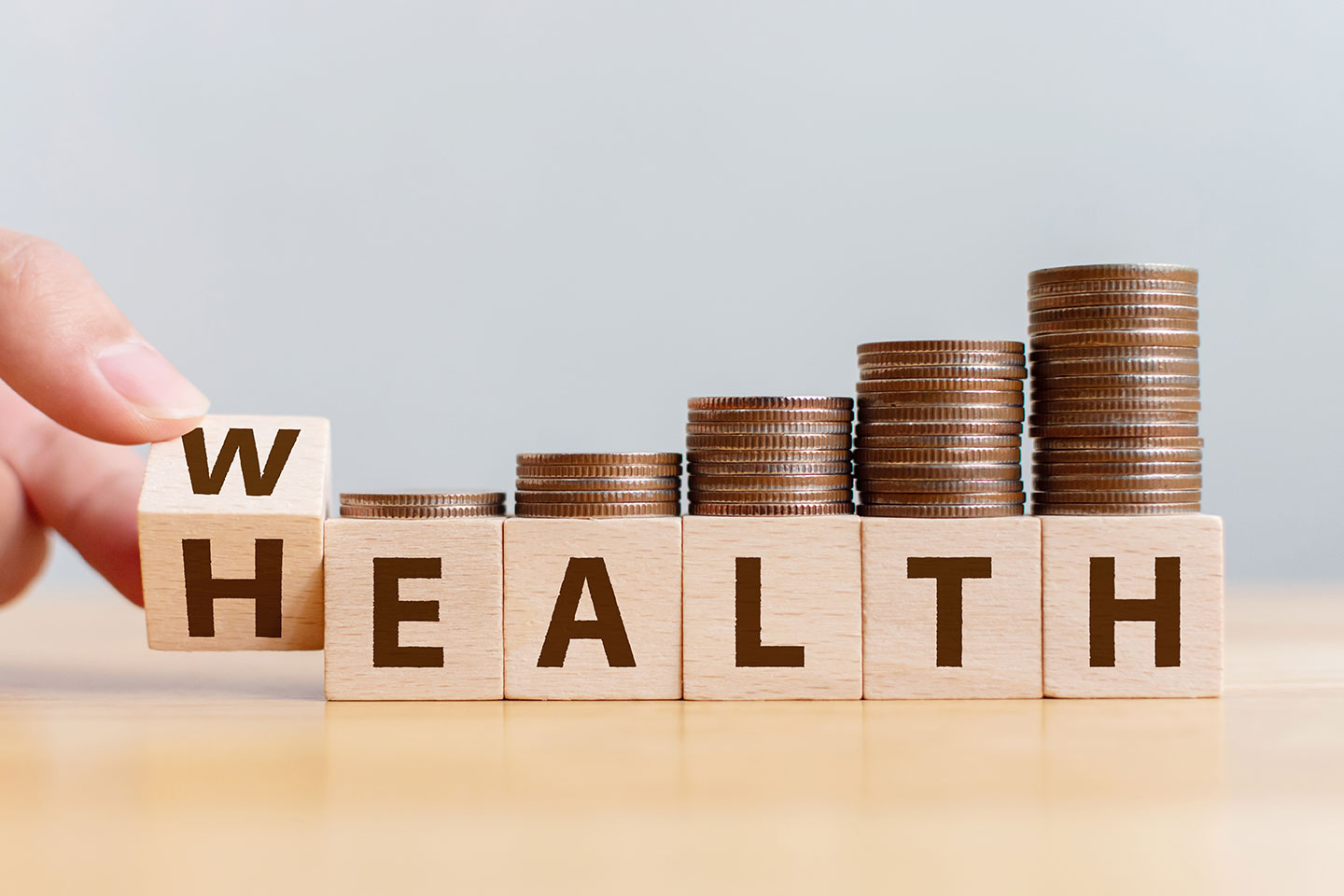 Announcing the Launch of the Health and Wealth Network ...