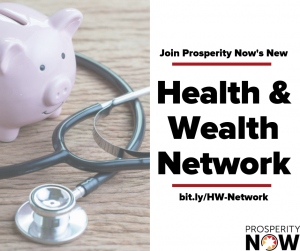 Health and Wealth Network promo