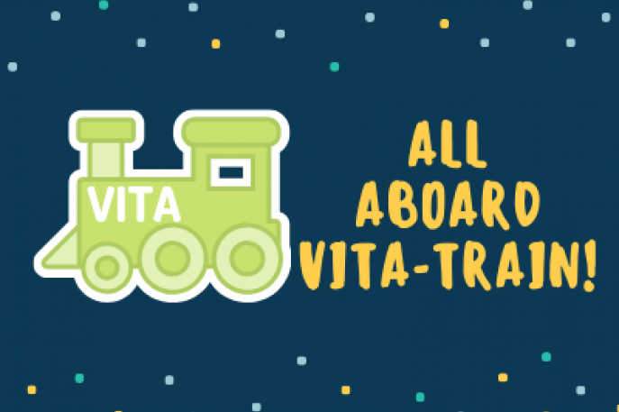 VITA-Train Graphic
