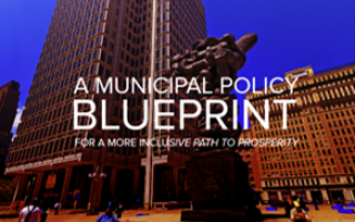 A Municipal Policy Blueprint