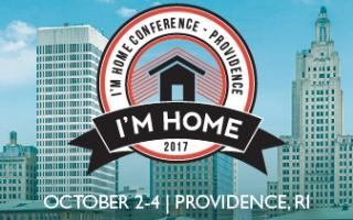 I'M HOME Conference