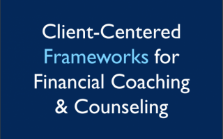 Client-Centered Frameworks