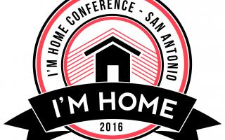 2016 I'M HOME Conference