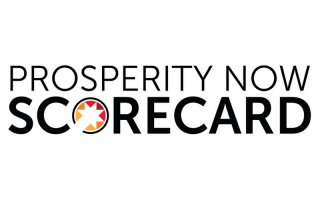 Prosperity Now Scorecard logo