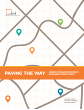 Paving the Way: A Roadmap for Organizations Partnering to Deliver Financial Capability Services
