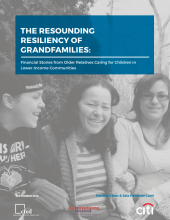 The Resounding Resiliency of Grandfamilies