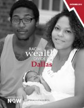 The Racial Wealth Divide in Dallas