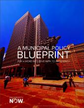 A Municipal Policy Blueprint for a More Inclusive Path to Prosperity