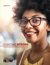 Starting Strong: Credit Building for Youth Transitioning from Foster Care