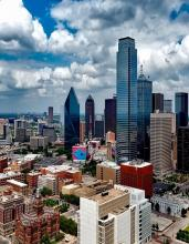 Assets and Opportunity in Dallas, TX