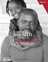 Racial Wealth Divide in Wilmington