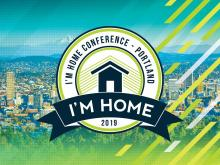 2019 I'M HOME Conference Materials